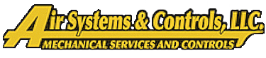 Air Systems And Controls LLC Logo