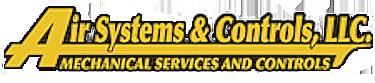 Air Systems And Controls LLC Logo